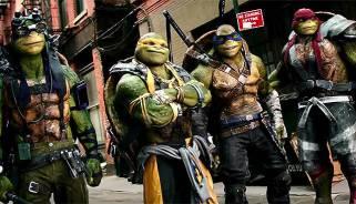 Ninja Turtle (1)
